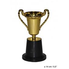 Coppa Oro Piccola 14 cm