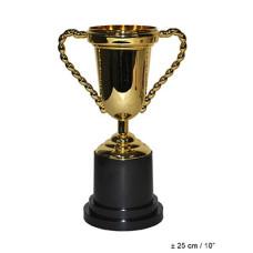 Coppa Oro Grande 25 cm