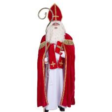Costume  SAN NICOLAS - Tg UNICA