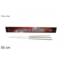 Sc. 10 Candela Magica 50 cm