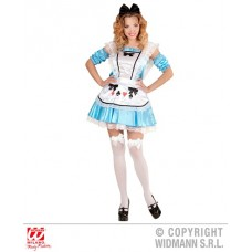 Costume ALICE - Tg M 44/46