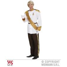 Costume PRINCIPE AZZURRO - Tg L 52/54