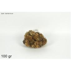 Sacchetto Pigne naturali 100 gr