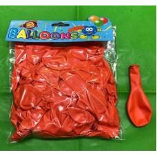 Bst. 100 Palloncini Arancioni