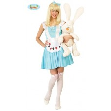 Costume ALICE - Tg L 42/44