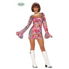 Costume ANNI '70 - Tg L