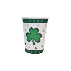Cf. 8 Bicchieri San Patrick