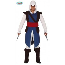 Costume ASSASSIN'S CREED - Tg L 52/54