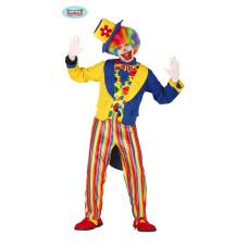 Costume CLOWN - Tg L 52/54