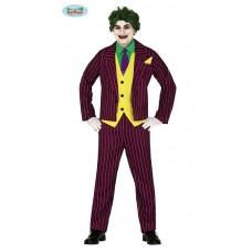 Costume JOKER - Tg L 52/54