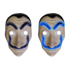 Maschera DALI' c/luce