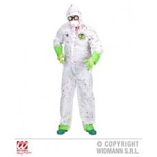 Costume CHERNOBYL - Tg M/ L 50/54