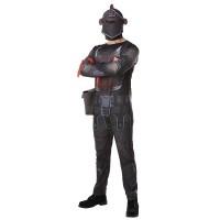 Costume FORTNITE BLACK KNIGHT - Tg L