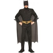 Costume BATMAN Deluxe - Tg M