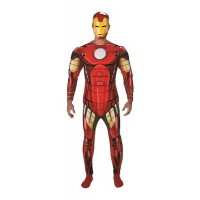 Costume IRON MAN Classic - Tg Standard 50/52