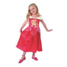 Costume BELLA ADDORMENTATA Storytime - Tg M 5/6 anni