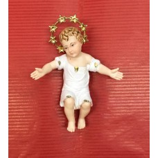 Bambino Bianco 7,5 cm