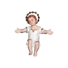 Bambino Bianco 10 cm