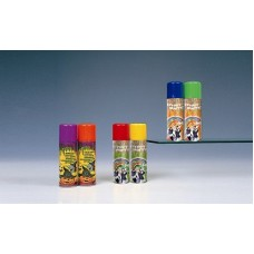 Stelle filanti spray NERA 83 ml