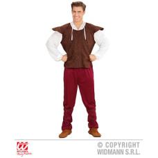 Costume LOCANDIERE - Tg L 52/54