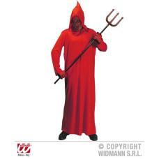 Costume DIAVOLO - Tg L 11/13 anni 158 cm