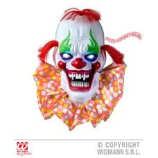 Clown IT con luce, suono e movimento 58 cm