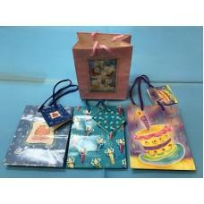 Busta regalo in carta Mini