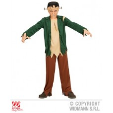 Costume FRANKEINSTAIN - Tg L 11/13 anni 158 cm