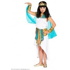 Costume EGIZIANA - Tg L 11/13 anni 158 cm