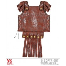 Armatura Romana in similpelle