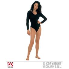Body NERO - Tg L 46/48