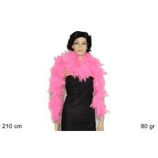 Boa Rosa  (80 gr.- 2,10 mt)