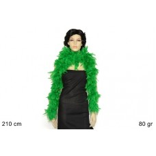 Boa Verde (80 gr.- 2,10 mt)