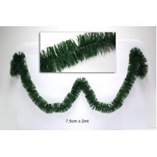 Filo Verde 2 mt x 7,5 cm