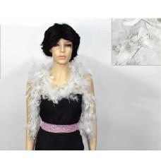 Boa Bianco (40 gr.- 2 mt)