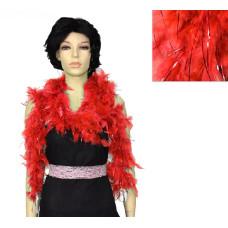 Boa Rosso (40 gr- 2 mt)