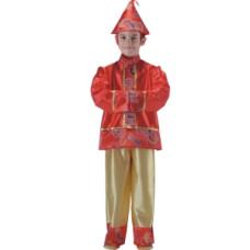 Costume CINESE - Tg L 12/13 ANNI