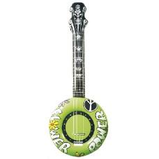 Banjo Hippie Gonfiabile 100 cm