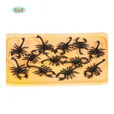 Bst. 12 Scorpioni 7 cm