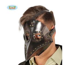 Maschera Corvo