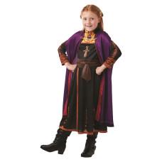 Costume ANNA Frozen 2 - Tg M 5/6 anni 116 cm