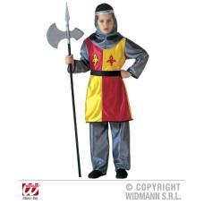 Costume CAVALIERE - Tg L 11/13 anni 158 cm