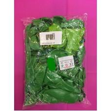 Bst. 100 Palloncini Verdi