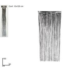 Capelli d'angelo Argento 150x50 cm circa