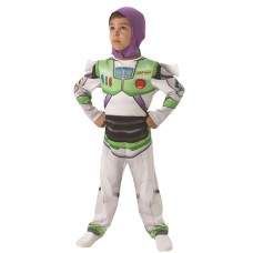Costume BUZZ - Tg M 5/6 anni