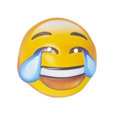 Maschera Emoticon in carta