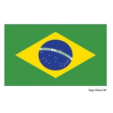 Bandiera 90x150 BRASILE