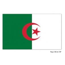 Bandiera 90x150 ALGERIA