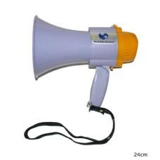 Megafono 24 cm