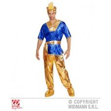 Costume ARABO ALADINO - Tg L 52/54